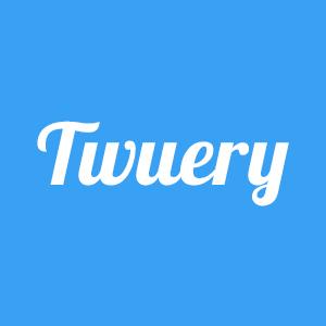 Twuery Web App