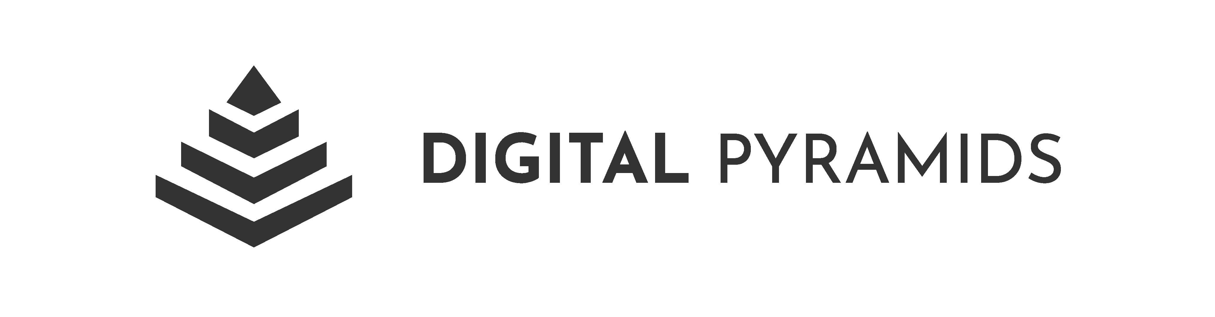 Digital Pyramids